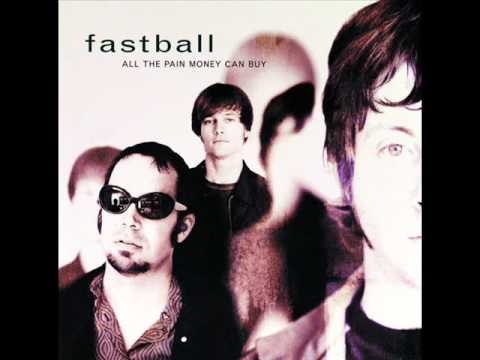 Fastball - Damaged Goods
