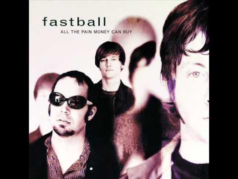 Fastball - Damaged Goods