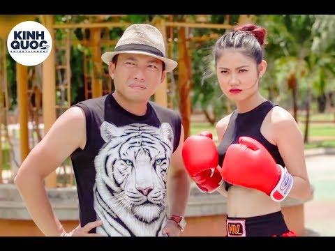 Gạ Tình Cô Mẫu Ảnh | Bản Không Cắt | Tập 1 | Phim ngắn hay 2018 | Kinh Quốc Entertainment