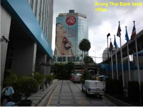 Bangkok outdoor large formats building/window wraps