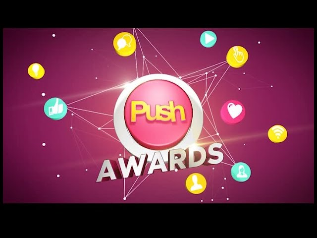 PUSH Awards 2015: Congratulations Push Winners!