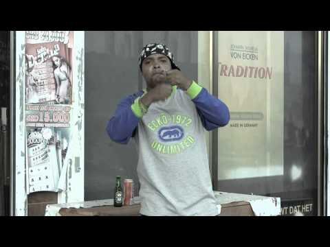 Miztha EO & Jah-Levi (music by Versus MVP)- Chillin Out (Promo Video)