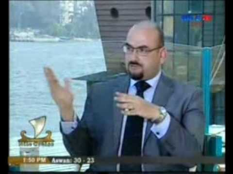 Dr Karim Hamza Egyptian Presidential Elections & Power Shift in Middle East
