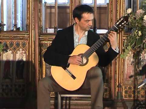 Andres Segovia - Segovia Study No 14