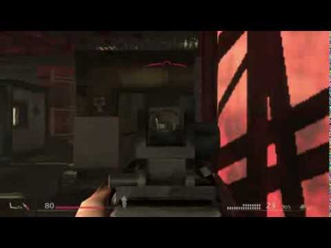 Gameplay Sniper Ghost Warrior