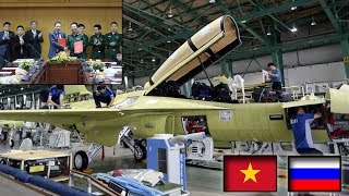 Tin Quân Sự - Nga bàn giao Công nghệ chế tạo Vũ Khí tối mật của Liên Xô cho Việt Nam trong năm nay