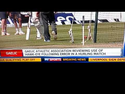 GAA Gaelic Games Mentioned on Sky Sports News First Time Ever!
