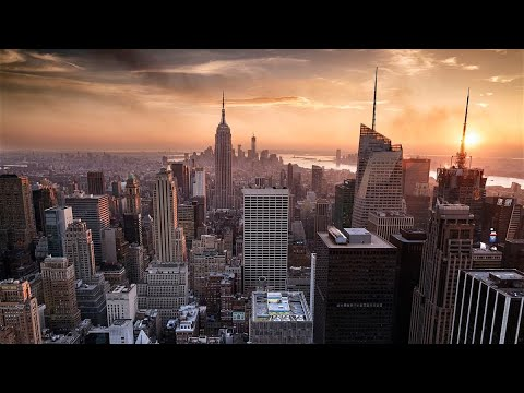 "New York - Alicia Keys  ""Empire State of Mind"" [OFFICIAL VIDEO]"
