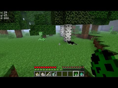Guía Básica de Minecraft | Domar/Domesticar a Lobos y Ocelotes | ¿Para qué?