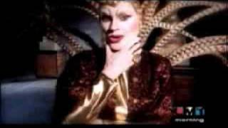Watch Sherrie Austin Never Been Kissed video