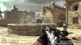 MW3: Kill Confirmed Booster Justice! (Episode 1)