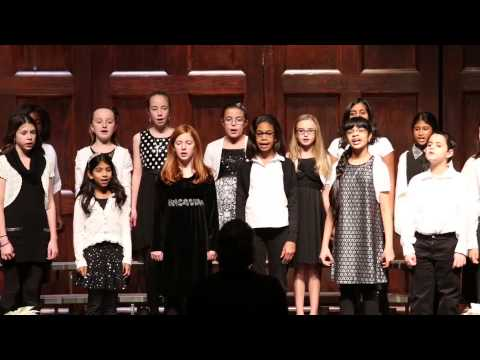 Simple Gifts - 5th Grade Choir - Moorestown Friends School