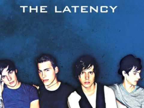 Away - The Latency (Lyrics)