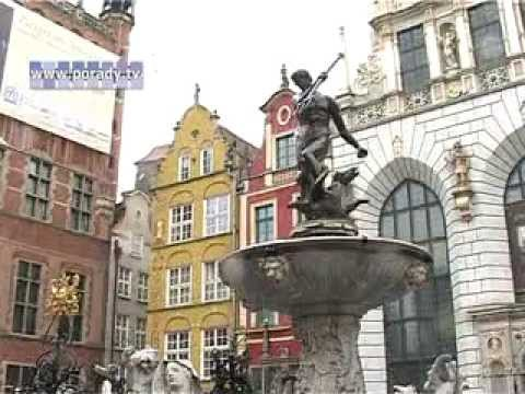 Gdańsk - Starówka (www.porady.tv)