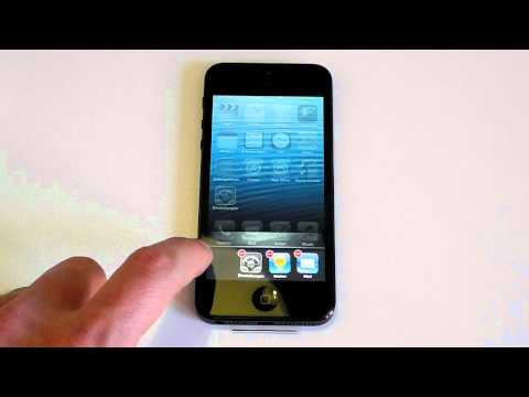 how to close apps iphone 4s