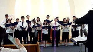 "真耶穌教會 TJC Hillsborough Church - ""In Christ Alone"""