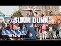 "Lagu Uncle Drew (2018 Movie) Official TV Spot ""Slam Dunk"" - Kyrie Irving, Shaq, Lil Rel, Tiffany Haddish"