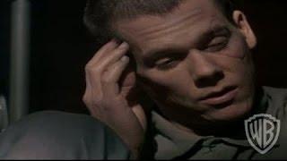 Murder in the First - Trailer