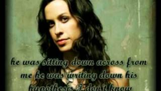 Watch Alanis Morissette The Couch video