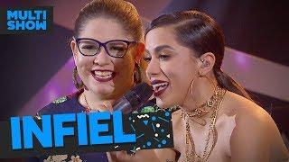 Infiel | Anitta + Marília Mendonça | Música Boa Ao Vivo