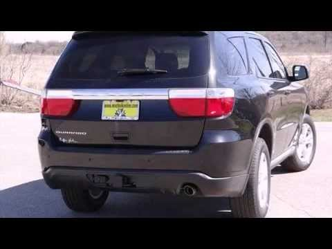 2013 Dodge Durango for Sale Bastrop, TX | Stock #: DC659612