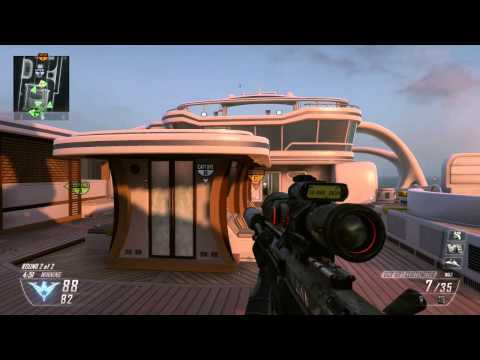 FaZe Pamaj - Sniping with silence 2 -DSR