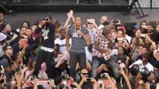 Baixar - Ludacris Move Bitch Get Out The Way Live In Hollywood 4 1 15 Furious 7 Takes Over Revolt Live Grátis