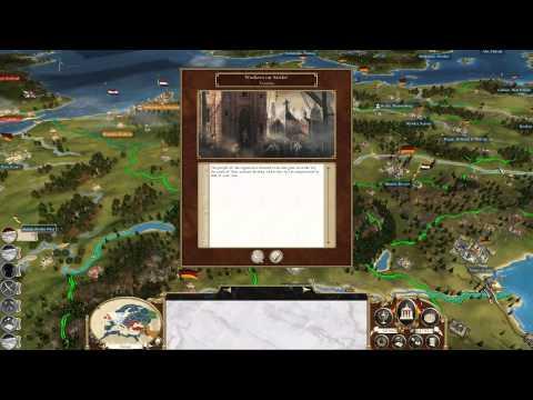 Empire Total War Prussian Campaign Part 33 Genoa's Desperate Fight  HD