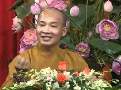 Thích Trí Huệ - Ánh Sáng Phật Pháp - Kỳ 22
