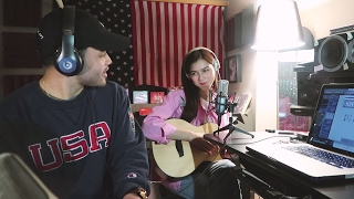 download musica Calvin Harris - Heatstroke Matt Cab & Celeina Ann cover