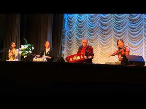 Om Namo Bhagavate Vasudevaya krishna das london 2013 tour