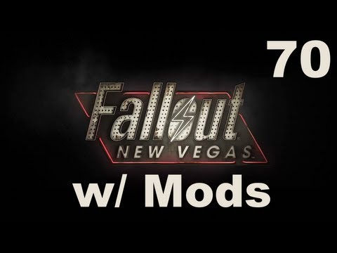 NUKE IT OUT - Toasted Plays: Fallout: New Vegas w/ Mods - Part 70