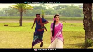 E Dike O Dike   Mahi   Milon   Onek Shadher Moyna Bengali Movie 2014   YouTube