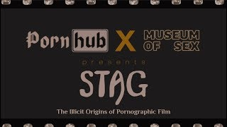 Pornhub X Museum of Sex
