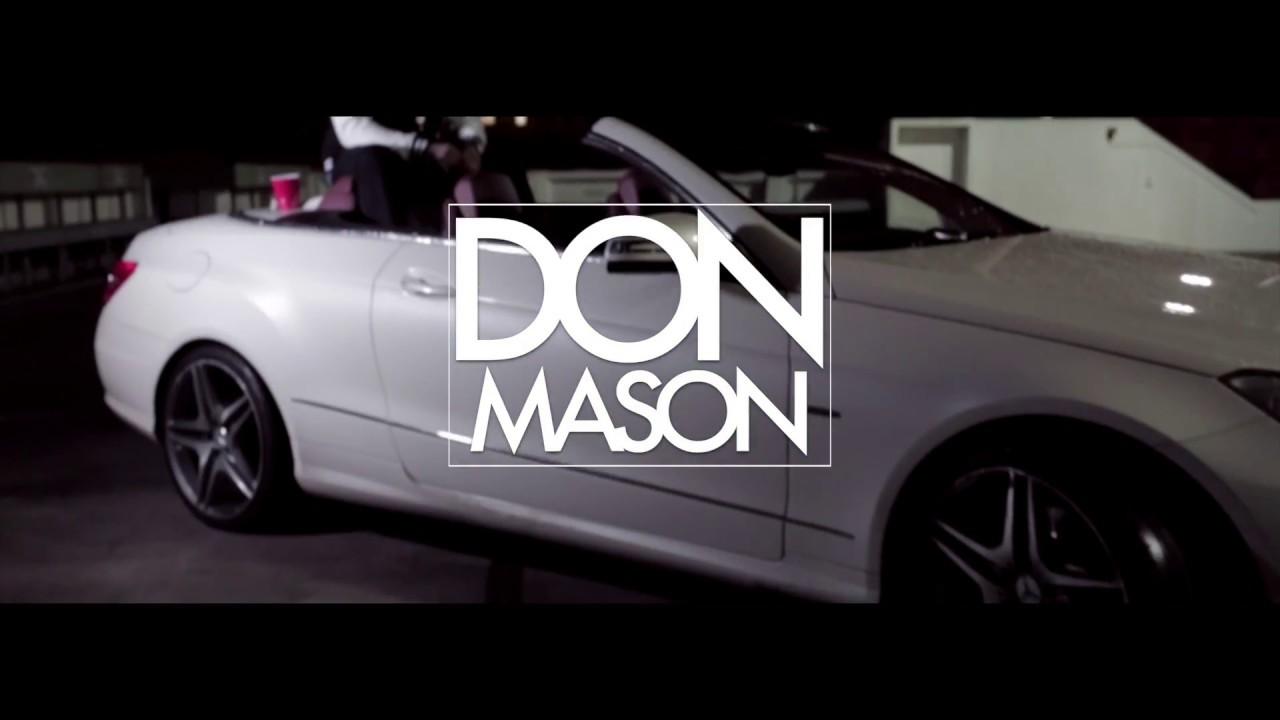 Don Mason - Moving Left [Music Video] @Donmason1428