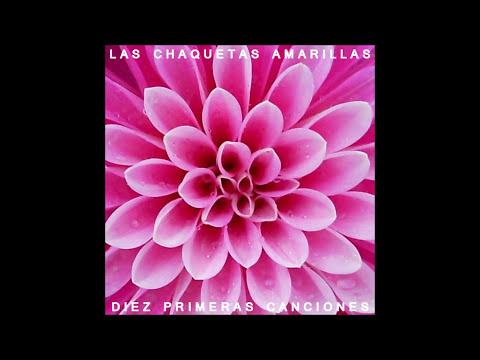 03.- Melamina -  Las Chaquetas Amarillas (Diez Primeras Canciones)