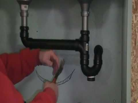 How To Repair A Kichen Sink Trap Trusted E Blogs