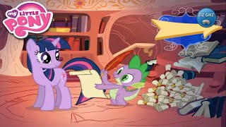 My Little Pony Friendship is Magic - Cartoons for Kids Full Episodes 2016