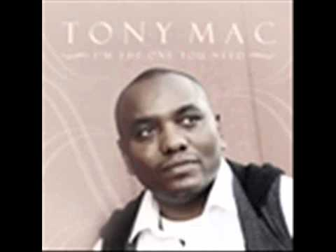 Tony Mac  -  For The Love Of You