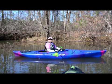 Jackson Kayak Tupelo