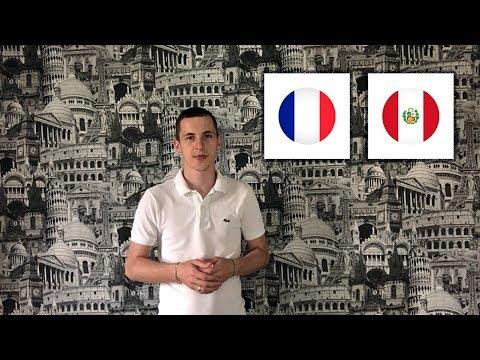 Франция - Перу прогноз на футбол | чемпионат мира 2018