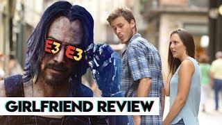 Girlfriend Reviews E3 2019