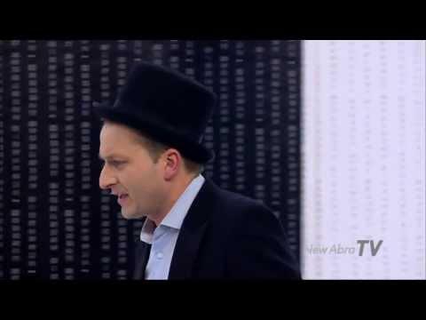 Kabaret Moralnego Niepokoju - Mowa Pogrzebowa (Full HD)
