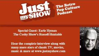 Interview with The Cosby Show's Russell