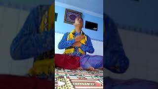 Syair harapan dan doa santri