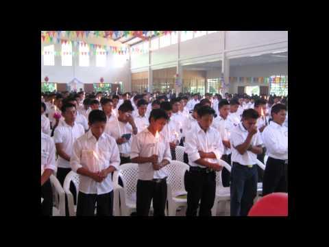 Centro Don Bosco (Chamelco, Carcha, Raxruha).wmv