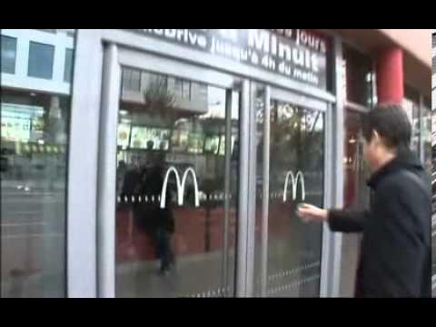 McDonald et KFC les coulisses de la restauration rapide