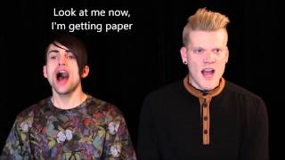 Superfruit - Hip Hop Goes Broadway (HD LYRICS)