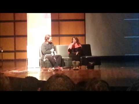 SOFA 2013 (Bogotá, Colombia) - Entrevista a Cristina Hernández