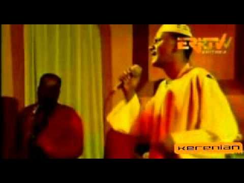 elli kni wadeni -Eritrea Tigre song by Ibrahim Gore ارتريا... تجرى